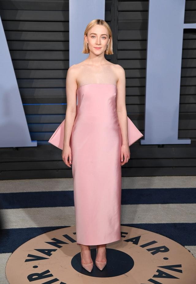 The 90th Academy Awards – Vanity Fair Party – Los Angeles