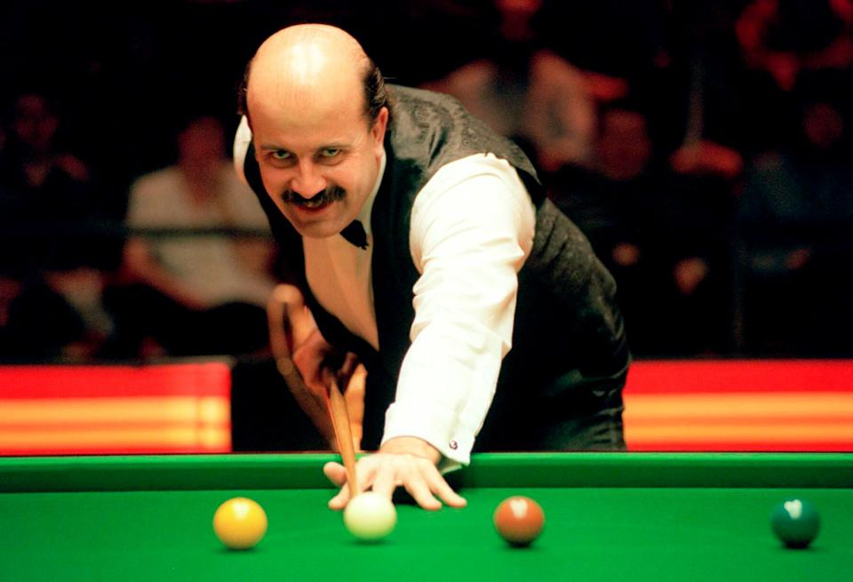 <strong>Willie Thorne (1954 – 2020)<br /></strong><br />The legendary snooker player, and former Strictly Come Dancing contestant, died at the age of 66, months after being diagnosed with leukemia.