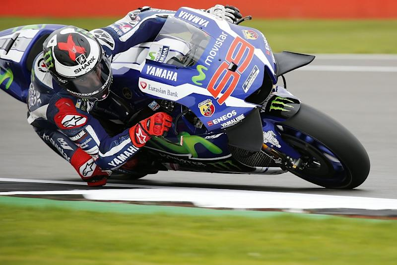 Retired Lorenzo gets Yamaha test rider role