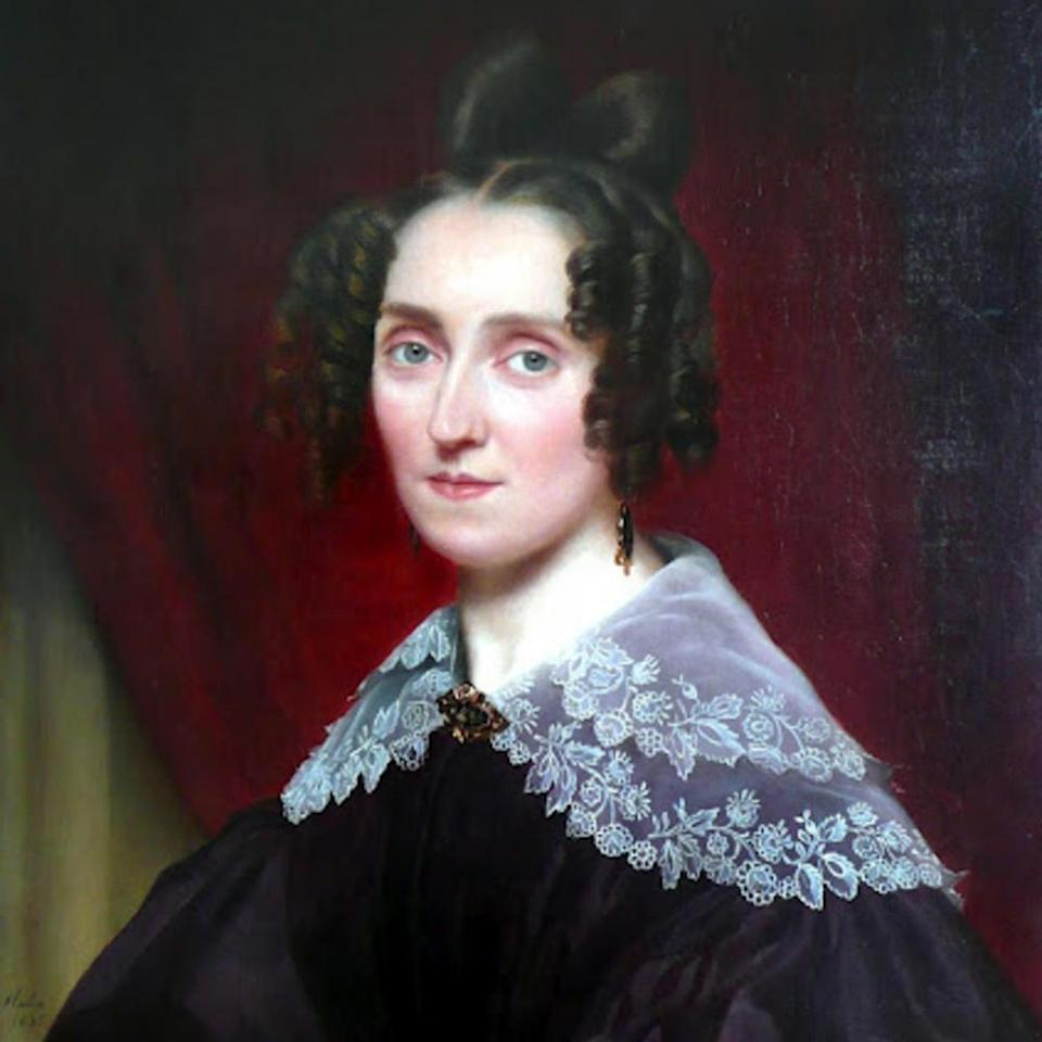 Louise Farrenc (1804-1875): hear the Scottish Chamber Orchestra perform her work