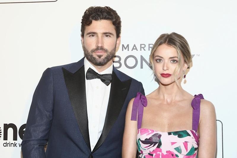 Brody and Kaitlynn (Getty Images)
