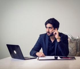 Influencer Siddharth Sharma from Delhi is influencing the next generation