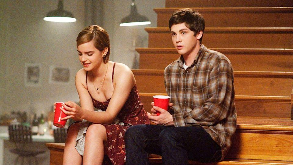 "<p>Based on the beloved novel by Stephen Chbosky (who also directed the movie), Perks is a swoony tale of first love, fitting in and mix tapes. </p><p><a class=""link rapid-noclick-resp"" href=""https://www.netflix.com/watch/70243461"" rel=""nofollow noopener"" target=""_blank"" data-ylk=""slk:WATCH NOW"">WATCH NOW</a></p>"