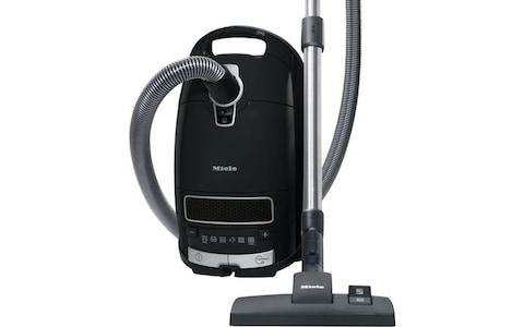 Miele 10660810 Complete C3 PowerLine Bagged Vacuum Cleaner