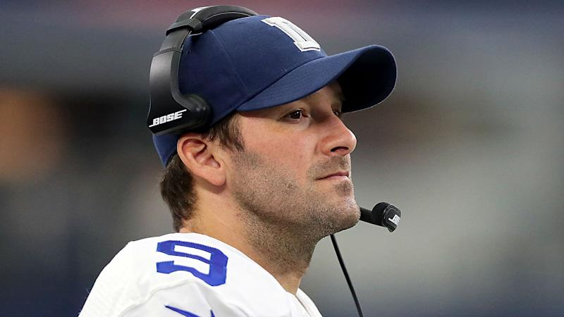 Tony Romo's CBS debut will be most interesting game of NFL preseason schedule