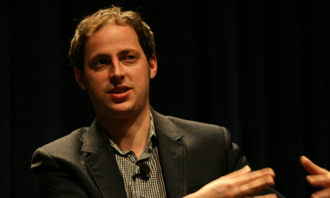 Political prognosticator Nate Silver in 2009: The New York Times stats guru is coming under fire for his confident declarations that President Obama will win a second term.