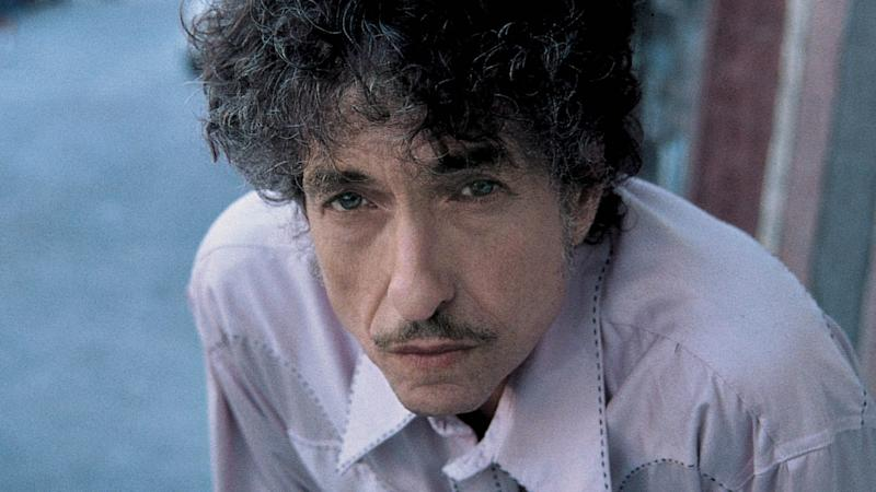 Read Bob Dylan's Acceptance Speech for his Nobel Prize