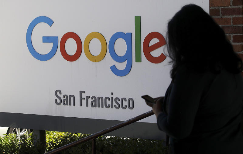 Google Affordable Housing Pledge