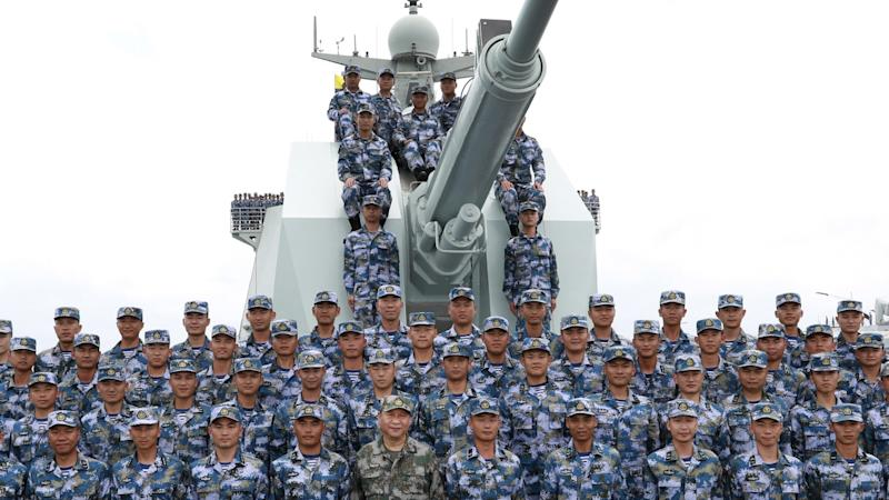 South China Sea and Taiwan among flashpoints for armed conflict in 2019, survey warns US policymakers