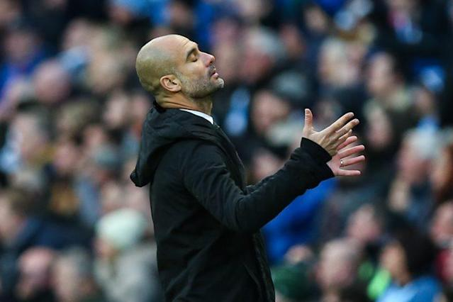 Manchester City Fan View: Guardiola should turn to youth instead of splashing the cash