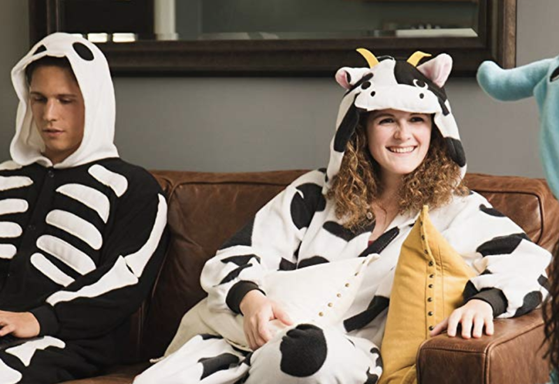 Skip the costume store lines and the costume store prices this Halloween. (Photo: Amazon)