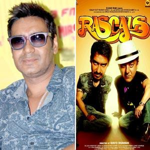 After 'Rascals' Debacle, Ajay Devgn Vows To Avoid Risque Comedies