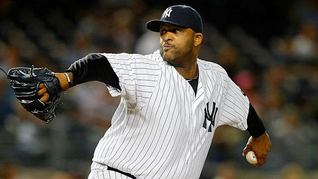 CC Sabathia was cleared to resume baseball activities in a boost for the New York Yankees pitcher.