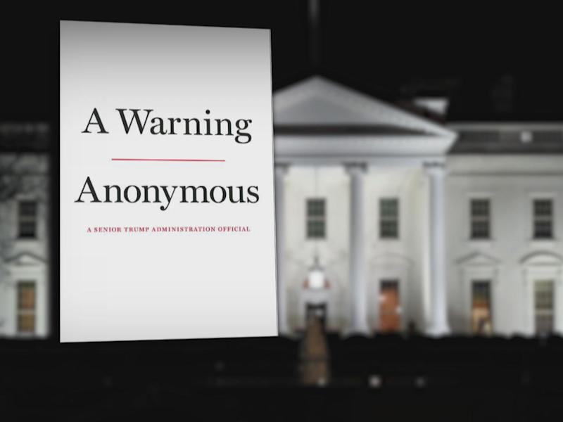 """Reince Priebus: """"A Warning"""" author Anonymous is """"dishonorable"""""""