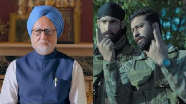 Anupam Kher did not feel bad about Uri: The Surgical Strike overshadowing his film The Accidental Prime Minister at the box office.