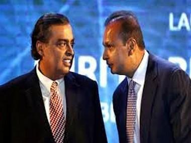 Mukesh Ambani offers gentle lesson to Anil in brotherly bailout, shows he's worthy inheritor of Dhirubhai legacy