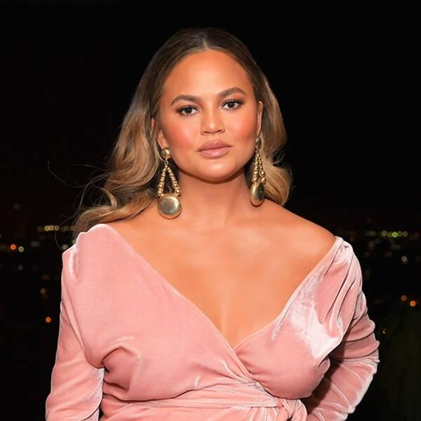 "Chrissy Teigen Tells ""Rich"" Friends to Stop Asking for PR Boxes—With a Side of Shade for Alison Roman"