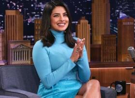 Priyanka Chopra is back in US with an adorable company, and it's not Nick Jonas