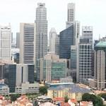 Singapore investors shun real estate deals in home market