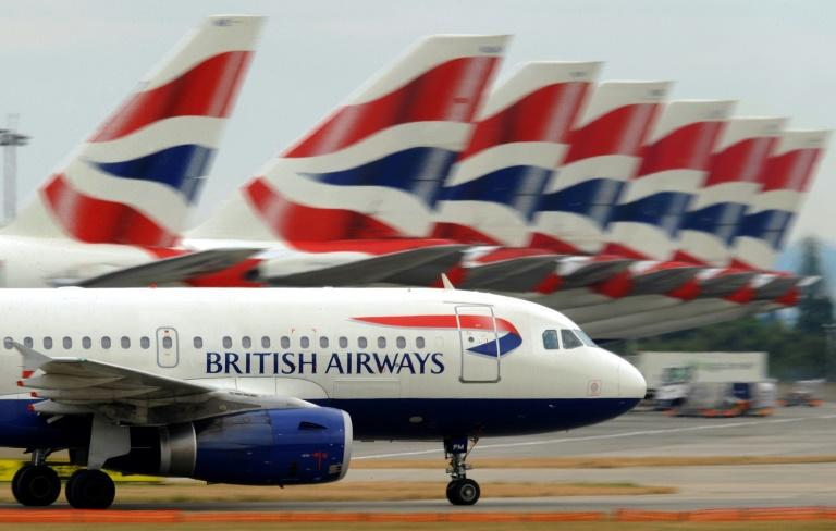 """We are suspending our London to Tehran service as the operation is currently not commercially viable,"" British Airways said"