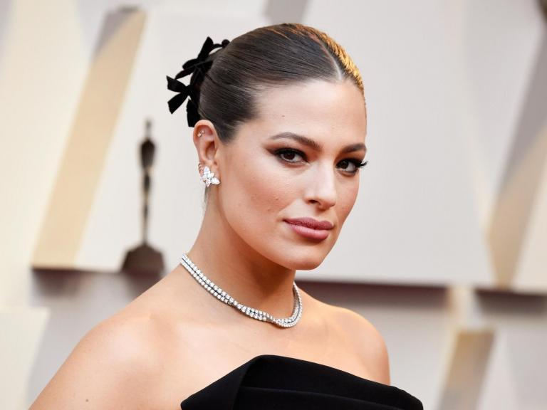 """Ashley Graham has spoken about the difficulties she's faced in the fashion industry, saying she's had to """"work harder"""" than other models because of her size.Graham, who became the first size-16 model to be featured on the cover of Sports Illustrated in 2016, has championed body positivity throughout her career.The 31-year-old's path to success – which has included modelling on the covers of Vogue, Elle and Glamour – hasn't always been a smooth ride, she explained.""""I have had to work harder than everybody else because of my size,"""" she told Harper's Bazaar UK. """"I've always had to suck it up.""""If you're the kind of person who's never been glamourised in fashion then you have to justify why you're meant to be there through your efforts.""""However, despite the obstacles she's faced, Graham prefers to not think of her journey as """"hard"""". """"Has it been hard? I'd prefer to say that it's been rewarding,"""" she stated.The model has always been frank about her body image, in the hope that she may inspire others to be the same.""""I've always been very honest in sharing the insecurities I have. Cellulite, back fat... It opened a door for other women to share their insecurities,"""" Graham said.""""If we all feel the same way, why are we stressing about it? I've never gone to therapy but having these conversations really does help.""""In March, Graham called out publications which airbrush models while making an appearance on Australian talk show The Project.The model warned that there's """"still so much retouching that's happening, trying to change who we are"""", adding that people have tried to """"manipulate"""" her body for years.Graham also discussed the use of the term """"plus size"""", explaining why she's not a fan of the phrase.""""Why do we have to describe a woman because of a number inside of her pants?"""" she said.Graham's new interview is in the July issue of Harper's Bazaar UK, on sale from Thursday.For all the latest news from the fashion industry, click here."""