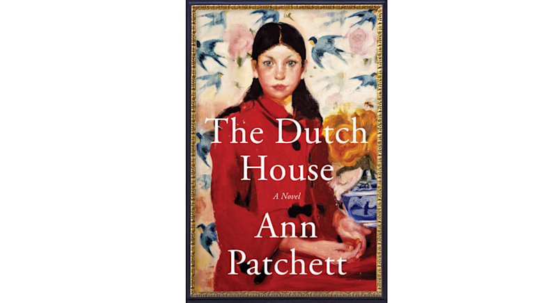 The Dutch House is a dark fairytale blended with humour and wit. [Photo: Amazon]