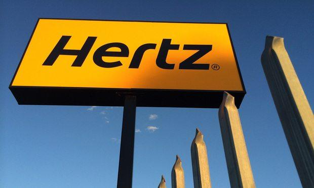 Hertz Al Sign Photo By Enjosmith Flickr