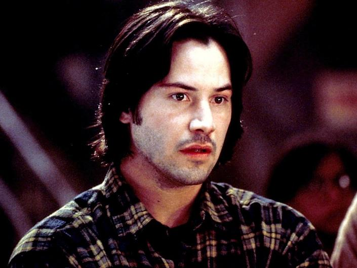 keanu reeves chain reaction