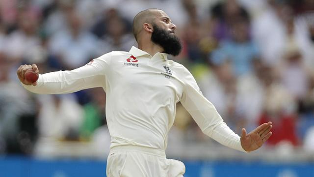 Moeen Ali is targeting a Test cricket return with England, after accusing critics of targeting him for unfair criticism.