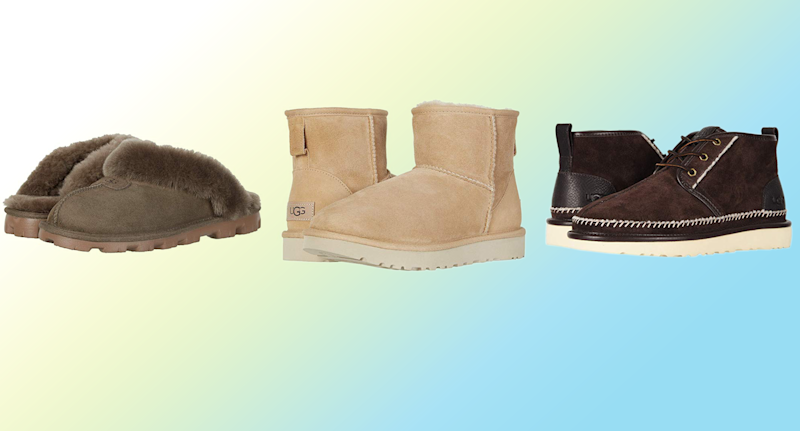 boots as comfortable as uggs