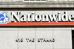 Nationwide Building Society stock