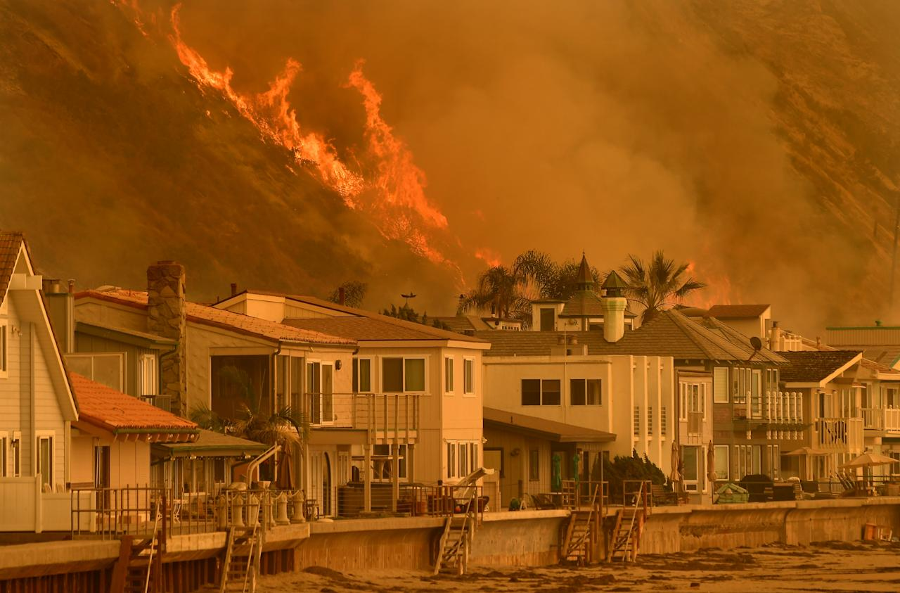 <p>Ventura. (Photo: Wally Skalij/Los Angeles Times via Getty Images) </p>