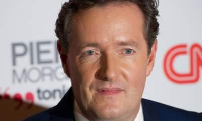Piers Morgan: Thousands Want Him Deported