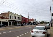"""<p>Nicknamed """"America's Antique City,"""" Ponchatoula also has the distinction of being the """"Strawberry Capital of the World."""" No visit is complete without a stop by <a href=""""http://www.cjsantiques.com/"""" rel=""""nofollow noopener"""" target=""""_blank"""" data-ylk=""""slk:CJ's Antiques"""" class=""""link rapid-noclick-resp"""">CJ's Antiques</a>, a 15,000-square-foot shop packed with antiques and collectibles.</p><p><a href=""""https://flic.kr/p/n9TxAH"""" rel=""""nofollow noopener"""" target=""""_blank"""" data-ylk=""""slk:Photo via Flickr"""" class=""""link rapid-noclick-resp""""><em>Photo via Flickr</em></a></p>"""