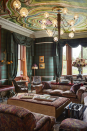 """<p><a href=""""https://thefifearms.com/"""" rel=""""nofollow noopener"""" target=""""_blank"""" data-ylk=""""slk:The Fife Arms"""" class=""""link rapid-noclick-resp"""">The Fife Arms</a> is Scotland's premier luxury hotel, located in the highlands near Cairngorms National Park. This 19th-century landmark is stunning from the moment you see the Scottish Victorian village estate, but it only gets better from there.</p><p>This hotel is filled with 16,000 antiques (and counting) curated by art legends Iwan and Manuela Wirth, a large collection of Scottish Victorian-era furniture, and hundreds of eclectic touches, all artfully harmonious with help from <a href=""""https://www.russellsagestudio.co.uk/work/"""" rel=""""nofollow noopener"""" target=""""_blank"""" data-ylk=""""slk:Russell Sage Studio"""" class=""""link rapid-noclick-resp"""">Russell Sage Studio</a>. The Fife Arms is filled with special commissions from respected names across the globe, and over the last few years, the hotel has launched an artist-in-residence program that further displays how central art is to this spectacular hotel. </p><p><a class=""""link rapid-noclick-resp"""" href=""""https://thefifearms.com/"""" rel=""""nofollow noopener"""" target=""""_blank"""" data-ylk=""""slk:Book Now"""">Book Now</a></p>"""