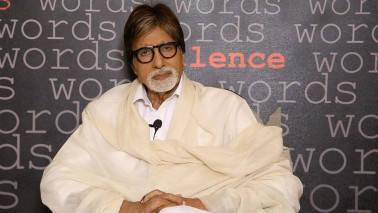According to reports, Bachchan had pledged to give away Rs 1 crore each to martyr families and to the cause of repayment of farmers loans.