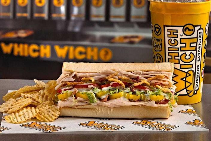"<b>photo: which wich/<a href=""https://www.yelp.com/biz_photos/which-wich-virginia-beach-virginia-beach?utm_campaign=639f201f-33fb-4b07-ac5c-7ead4581477a%2C9fa41da2-5f15-413f-bd9f-49e430e69106&utm_medium=81024472-a80c-4266-a0e5-a3bf8775daa7"" rel=""nofollow noopener"" target=""_blank"" data-ylk=""slk:yelp"" class=""link rapid-noclick-resp"">yelp</a></b>"