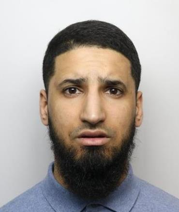 Bilal Abbas was convicted of his part in a potential £90,000 fraud. (Reach)