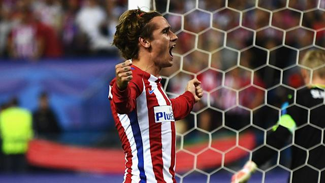 """The Antoine Griezmann transfer saga has taken another twist after he declared recent rumours about his future were """"unfounded""""."""