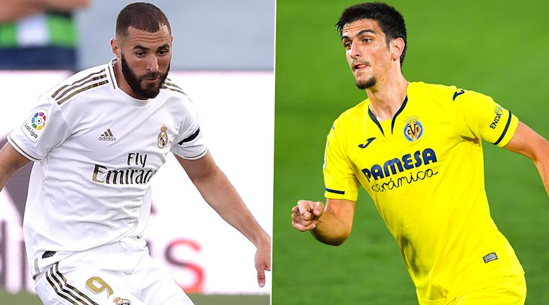 RM vs VIL Dream11 Prediction in La Liga 2019–20: Tips to Pick Best Team for Real Madrid vs Villarreal Football Match