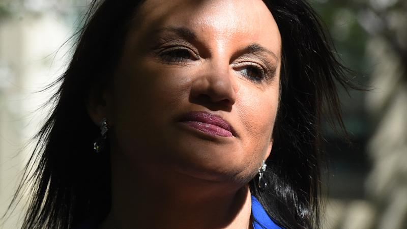 Independent senator Jacqui Lambie has accused Defence top brass and politicians of abuse cover ups.