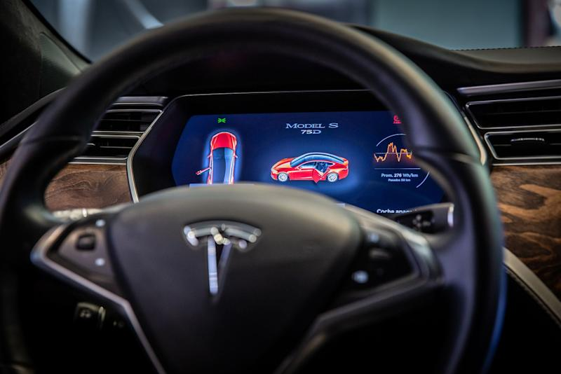 Tesla's 'Ludicrous Mode' Fuels More Target Hikes, Burns Shorts