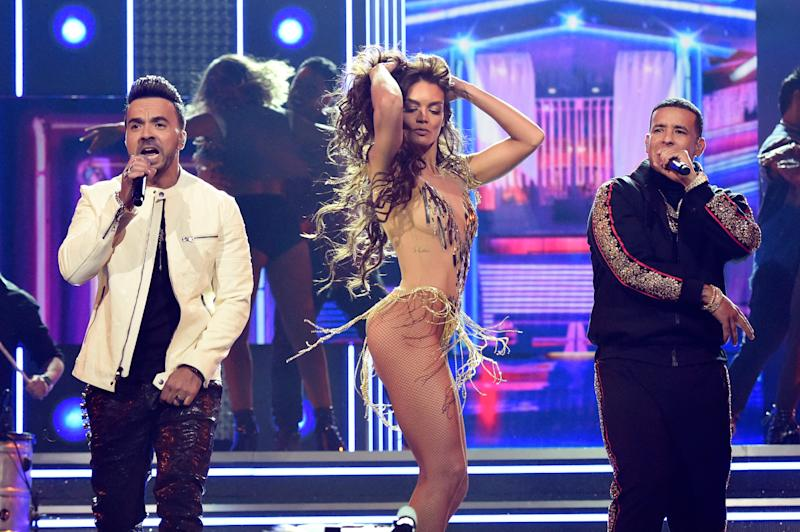 Despacito\' dance was misunderstood, says Zuleyka Rivera