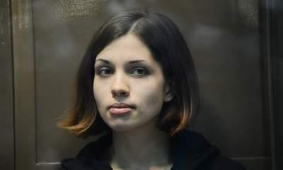 Pussy Riot: Jailed Band Member In Hospital