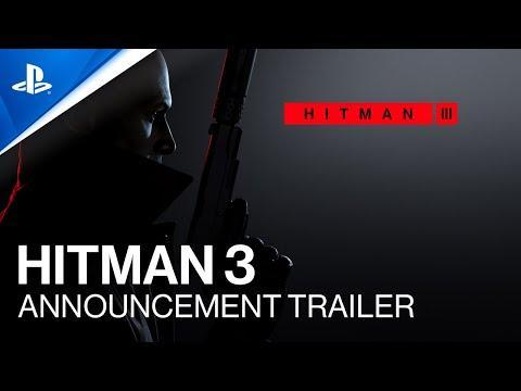 """<p><strong>PS5 Release Date: 2021</strong></p><p>This stealth assassination shooter gives you crazy freedom on how you take out your opponents, which can get overwhelming. But the thrill ensures <em>Hitman</em> is always a good time.</p><p><a href=""""https://youtu.be/NsJyTTsp-PE"""" rel=""""nofollow noopener"""" target=""""_blank"""" data-ylk=""""slk:See the original post on Youtube"""" class=""""link rapid-noclick-resp"""">See the original post on Youtube</a></p>"""