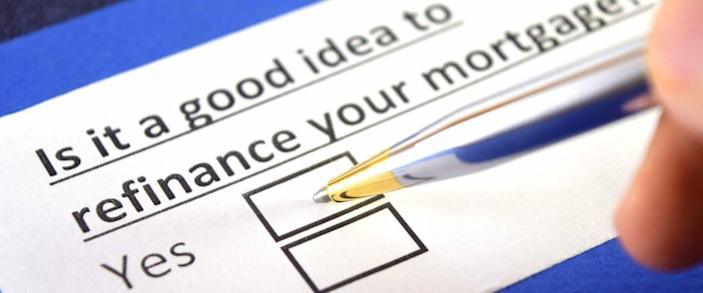 Is it a good idea to refinance your mortgage?