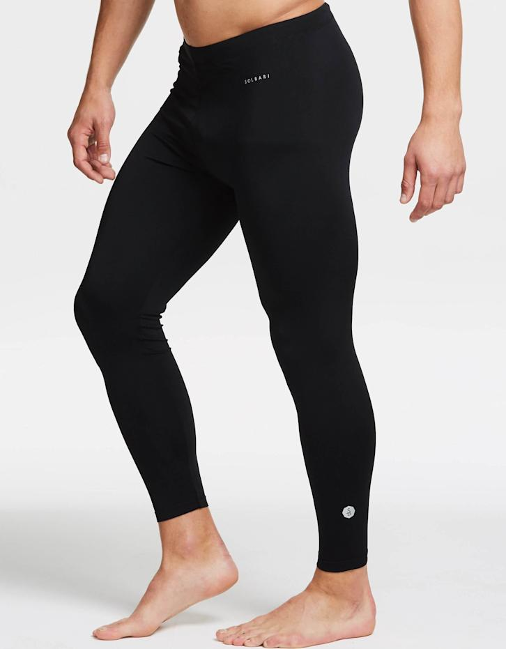 Active Leggings UPF 50+ Swimwear ('Multiple' Murder Victims Found in Calif. Home / 'Multiple' Murder Victims Found in Calif. Home)