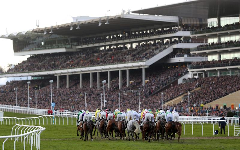 Jockey Club to revise initial £75m loss figure - PA