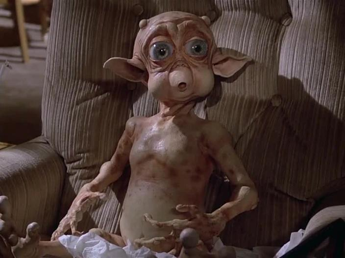 Mac and Me Orion Pictures
