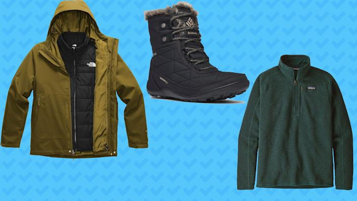 Black Friday 2020: The best Backcountry, Columbia, North Face, and Patagonia deals right now